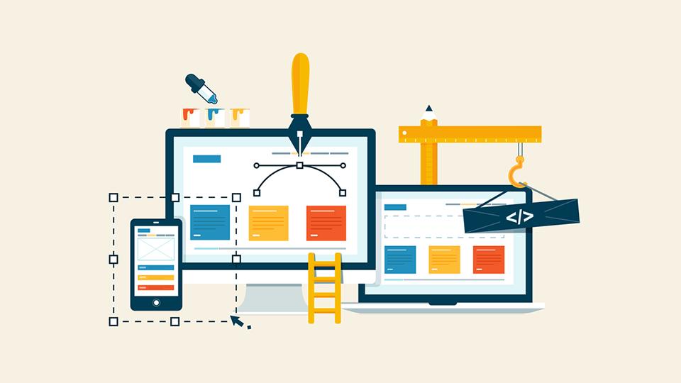 Criação e Desenvolvimento de Sites para Canela e Gramado