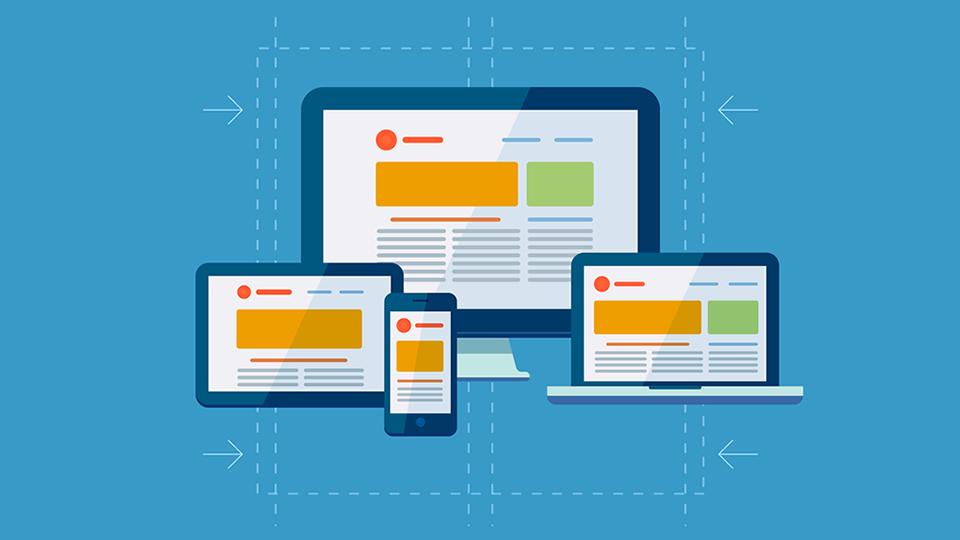 Sites Responsivos: O que São?