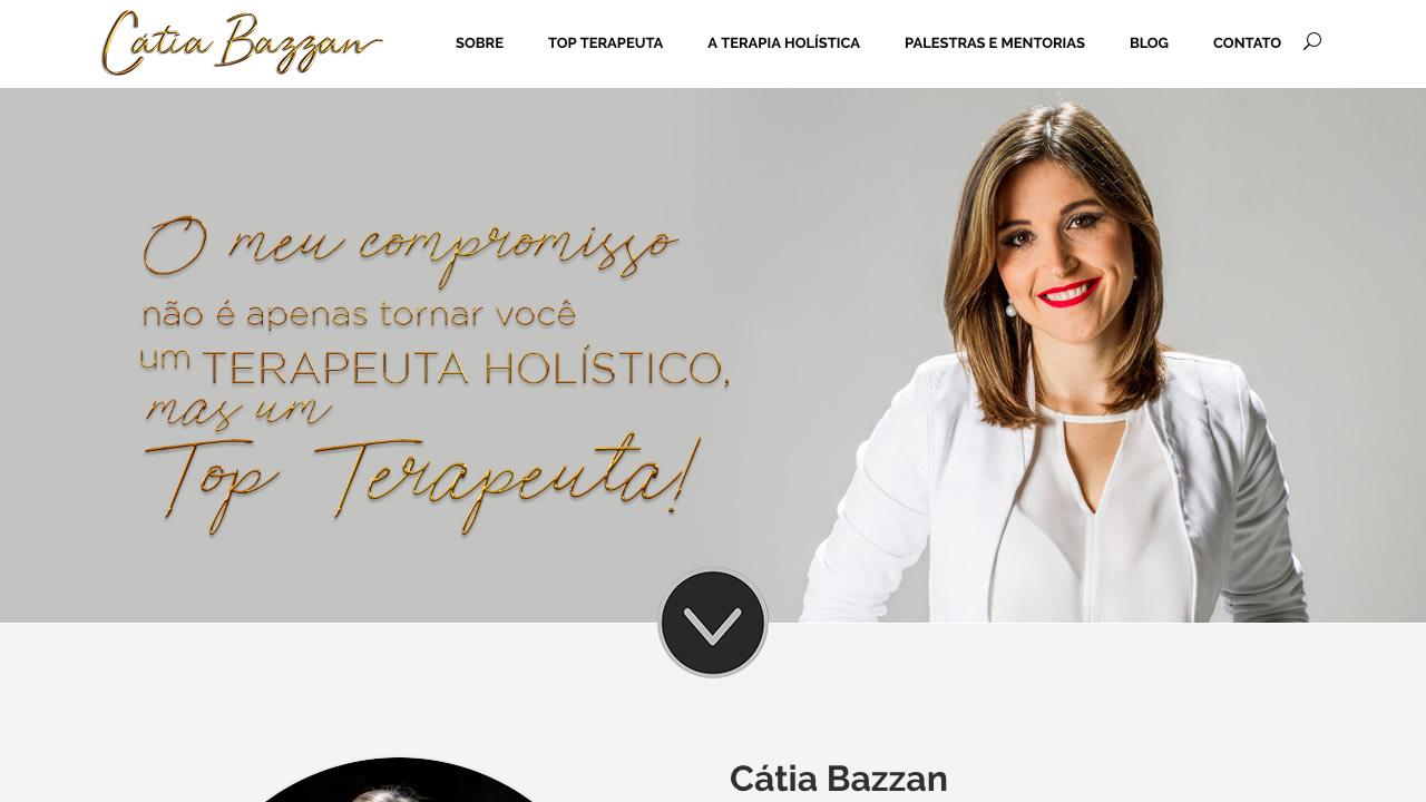 Cátia Bazzan